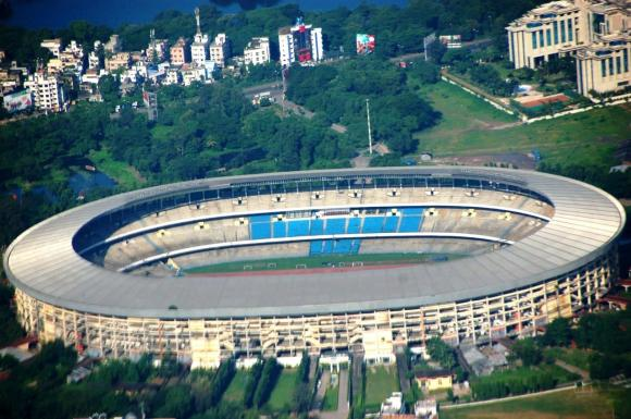 rungrado labor stadium